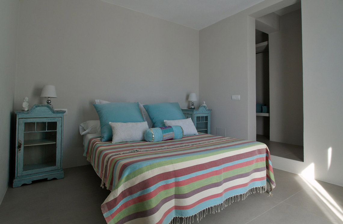 Villa en Alquiler en IBIZA (Cala Conta) - 701 - 11