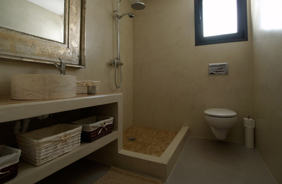Villa en Alquiler en IBIZA (Cala Conta) - 701 - 15