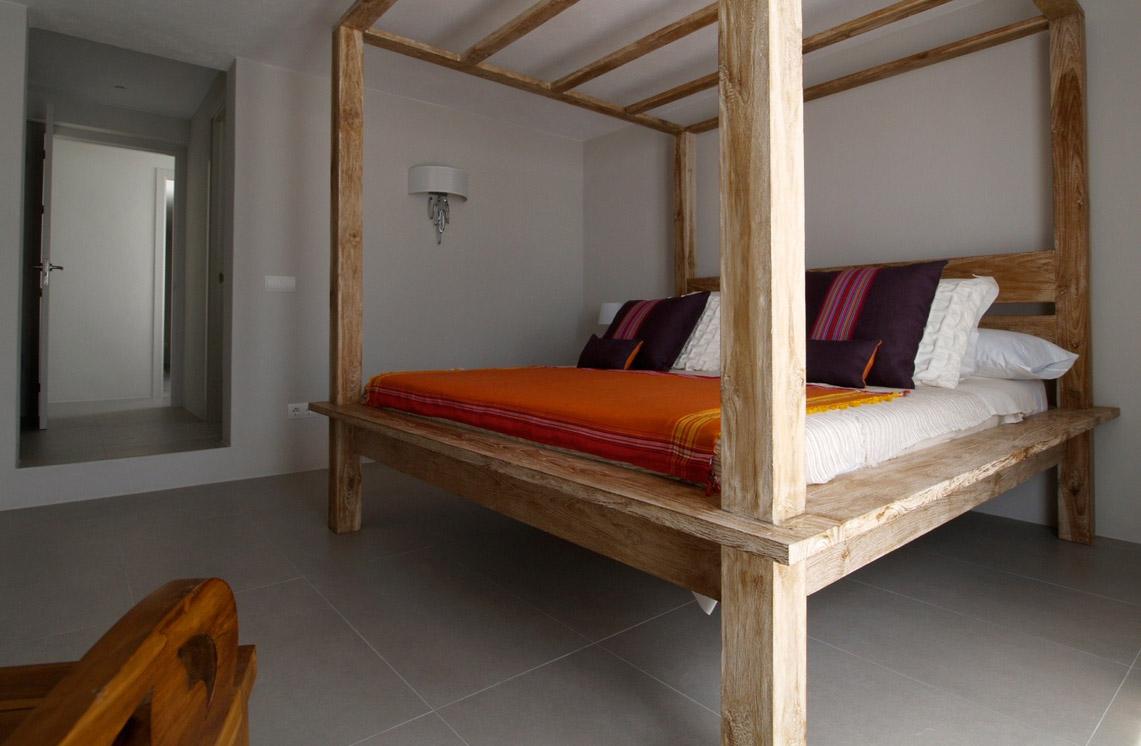 Villa en Alquiler en IBIZA (Cala Conta) - 701 - 16