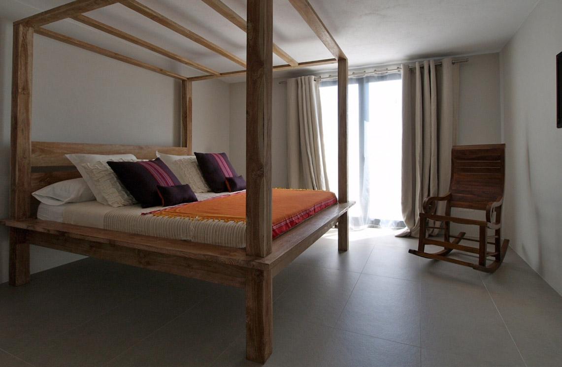 Villa en Alquiler en IBIZA (Cala Conta) - 701 - 17