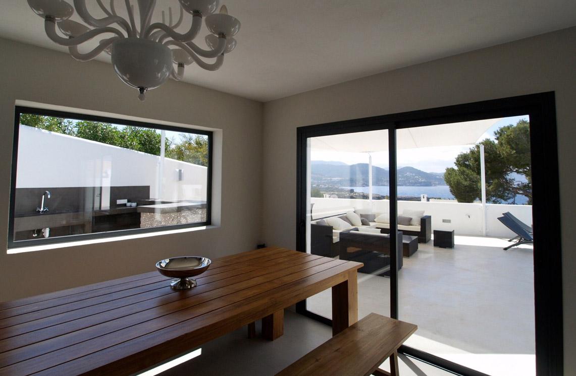 Villa en Alquiler en IBIZA (Cala Conta) - 701 - 20