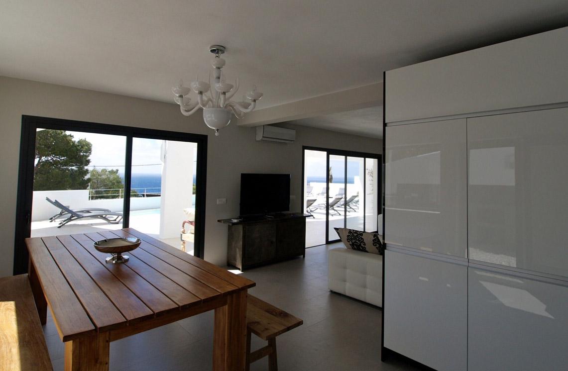 Villa en Alquiler en IBIZA (Cala Conta) - 701 - 22