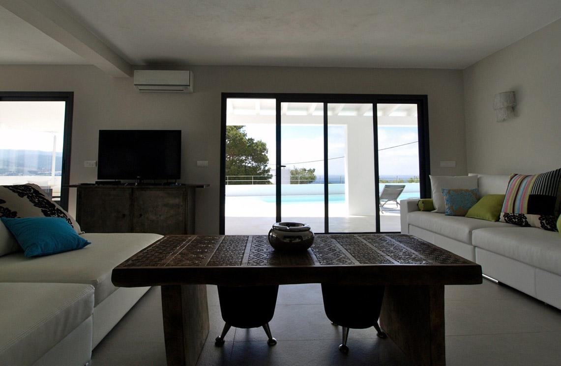 Villa en Alquiler en IBIZA (Cala Conta) - 701 - 24