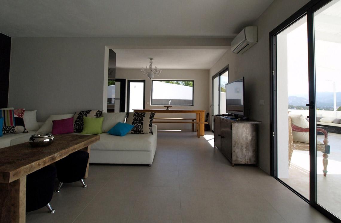 Villa en Alquiler en IBIZA (Cala Conta) - 701 - 25