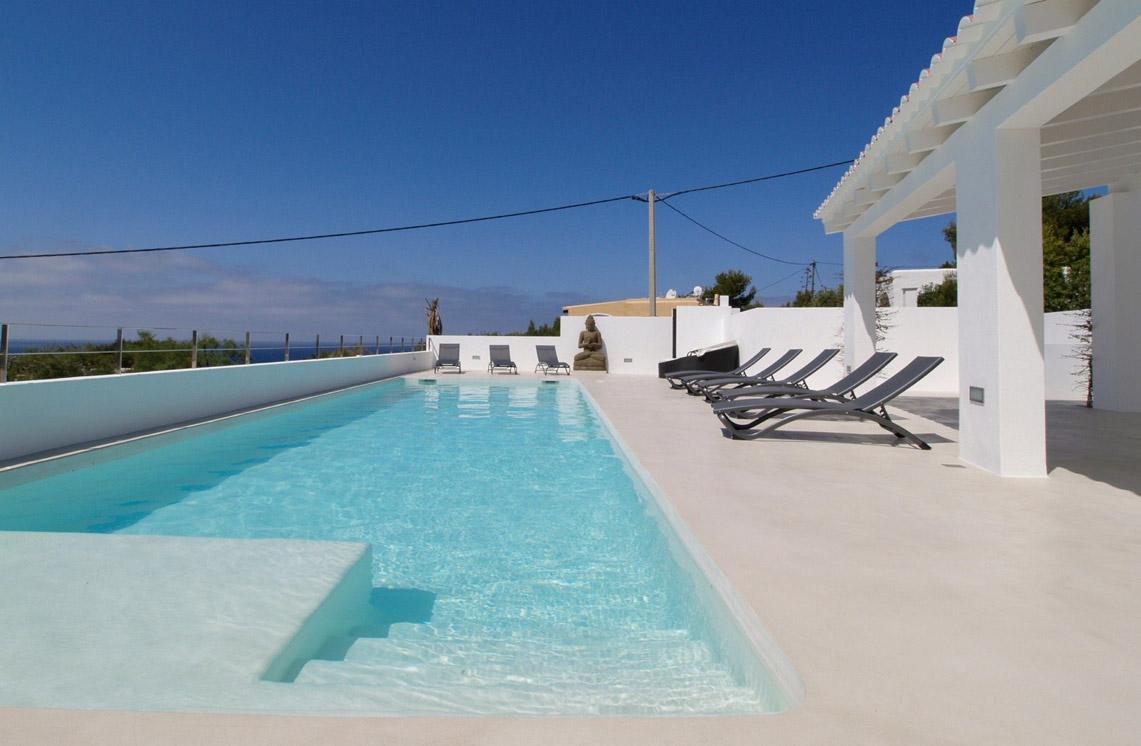 Villa en Alquiler en IBIZA (Cala Conta) - 701 - 27