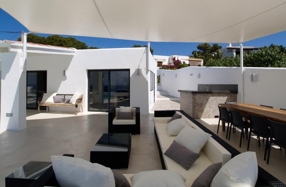 Villa en Alquiler en IBIZA (Cala Conta) - 701 - 28