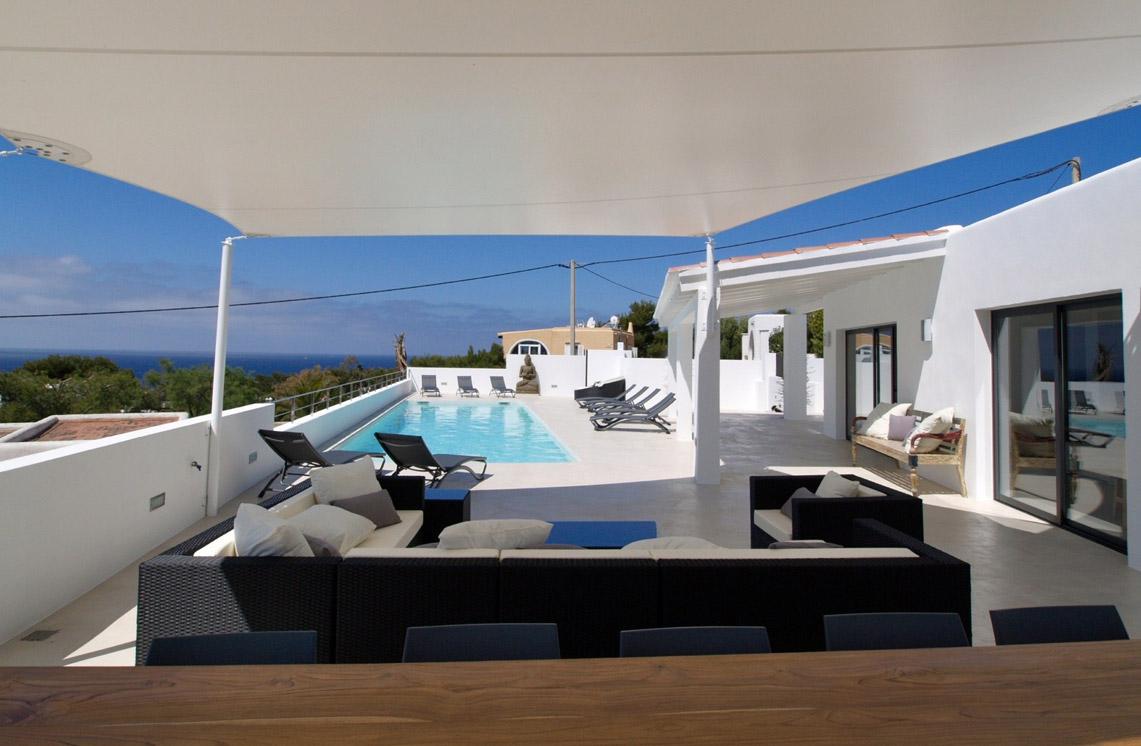 Villa en Alquiler en IBIZA (Cala Conta) - 701 - 29