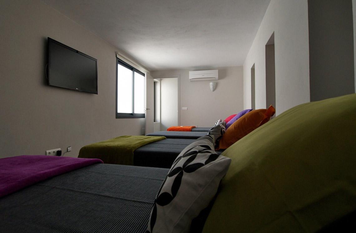 Villa en Alquiler en IBIZA (Cala Conta) - 701 - 3