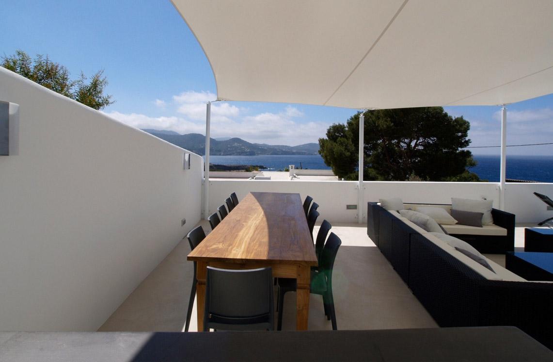 Villa en Alquiler en IBIZA (Cala Conta) - 701 - 30