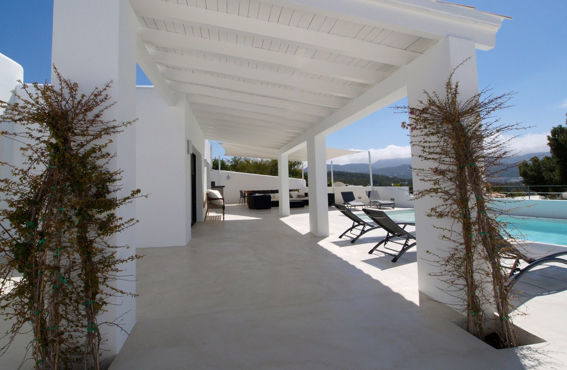 Villa en Alquiler en IBIZA (Cala Conta) - 701 - 31