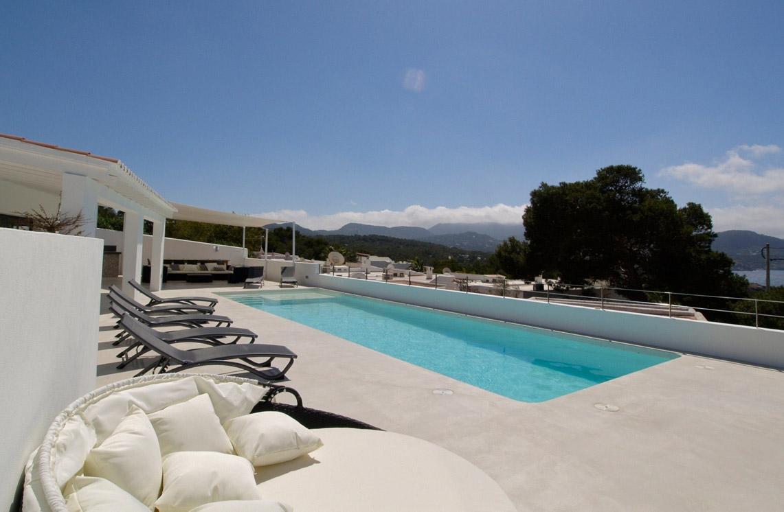 Villa en Alquiler en IBIZA (Cala Conta) - 701 - 32