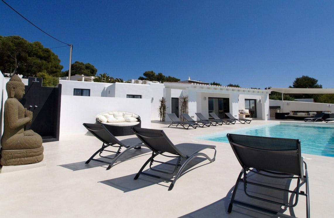 Villa en Alquiler en IBIZA (Cala Conta) - 701 - 33