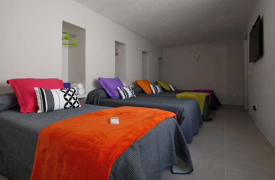 Villa en Alquiler en IBIZA (Cala Conta) - 701 - 4