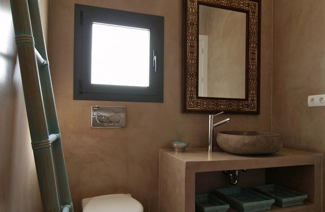 Villa en Alquiler en IBIZA (Cala Conta) - 701 - 9