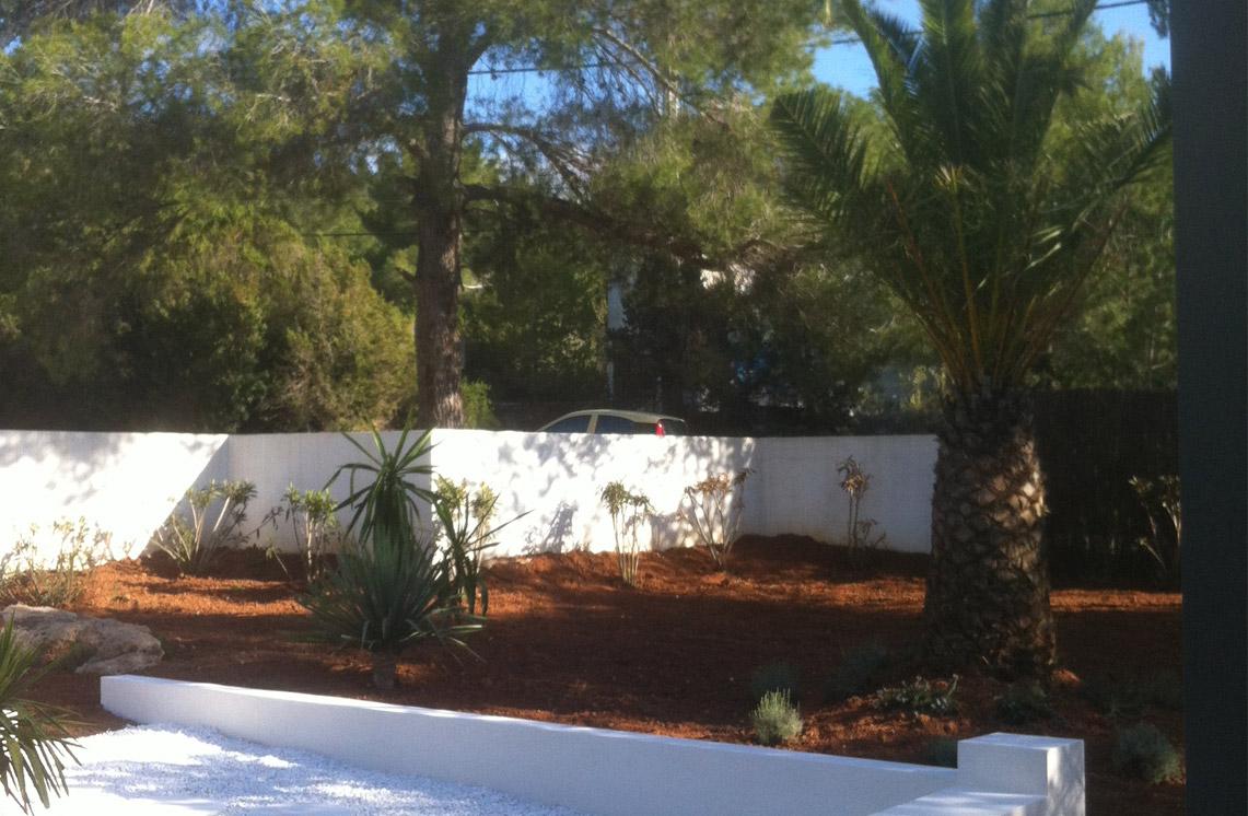 Alquiler Villa Cala Tarida - 714 (1)