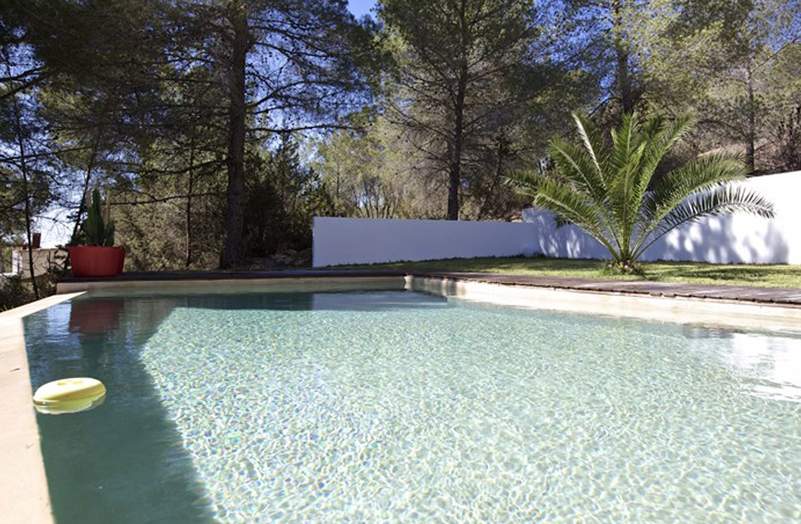 Alquiler de Villa en Cala Tarida 714 - 10