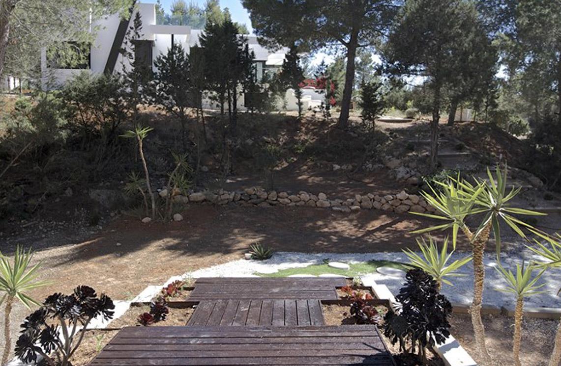 Alquiler de Villa en Cala Tarida 714 - 12