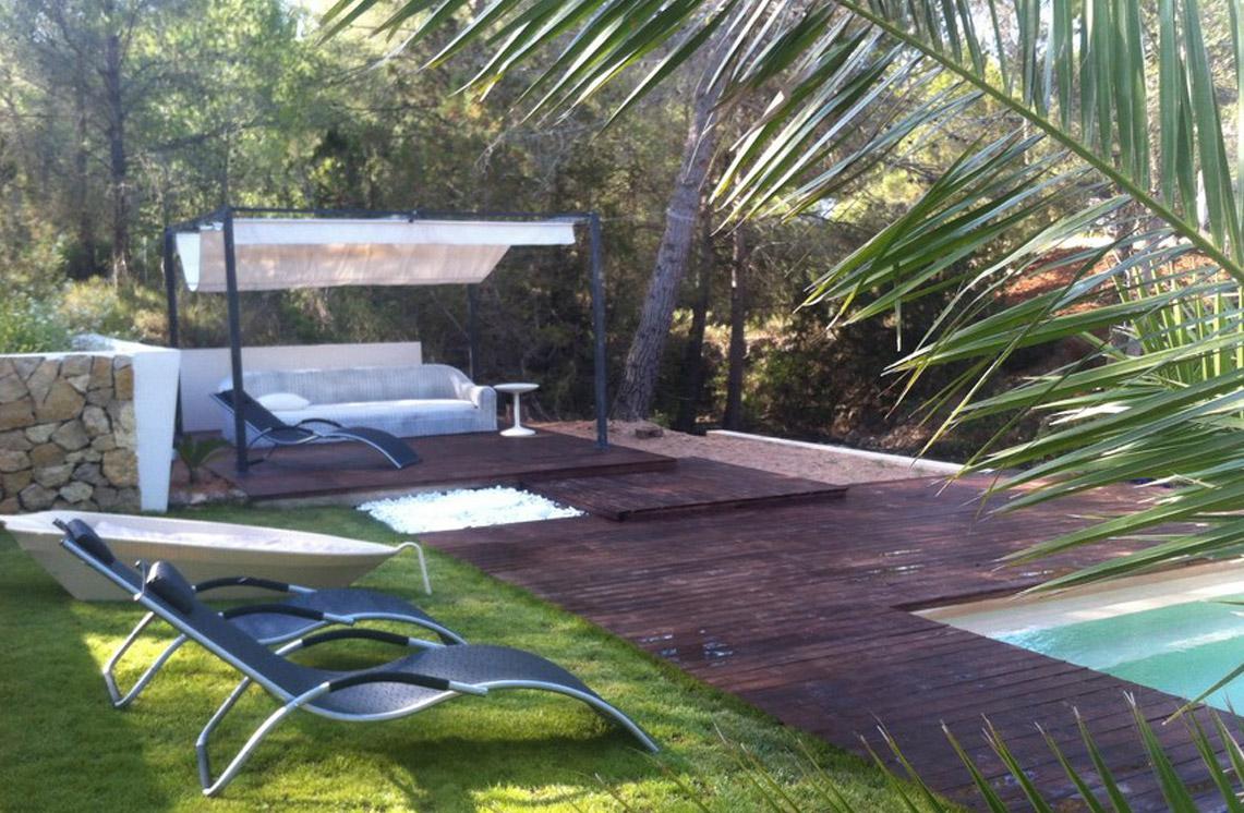 Alquiler de Villa en Cala Tarida 714 - IBIZA 29