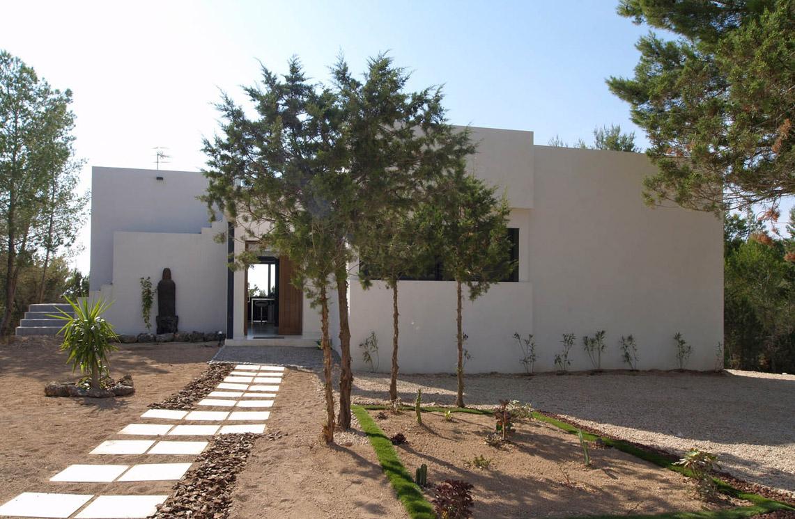 Alquiler de Villa en Cala Tarida 714 - IBIZA 33
