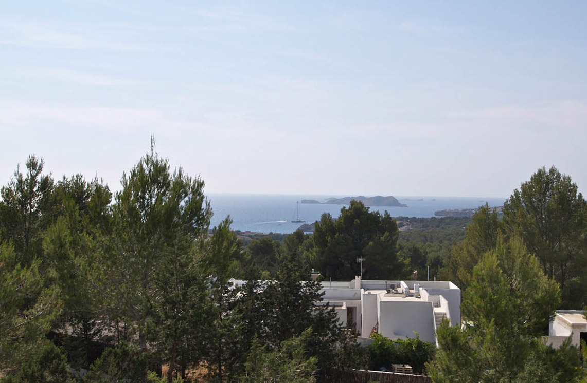 Alquiler de Villa en Cala Tarida 714 - IBIZA 34
