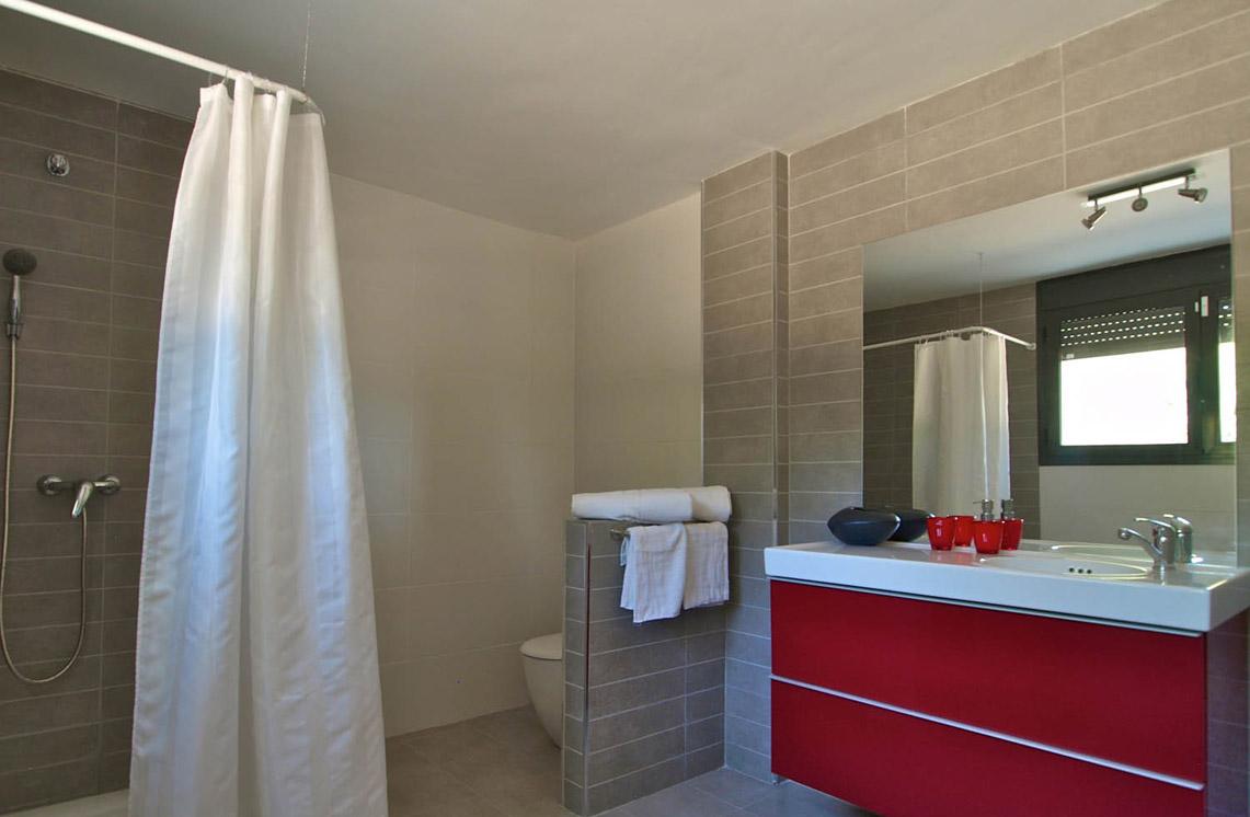 Alquiler de Villa en Cala Tarida 714 - IBIZA 37