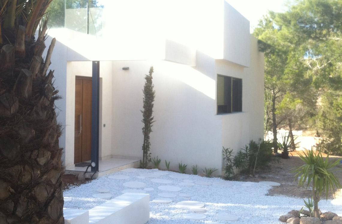 Alquiler de Villa en Cala Tarida 714 - 4
