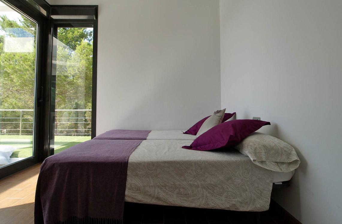 Alquiler de Villa en Cala Tarida 714 - IBIZA 41