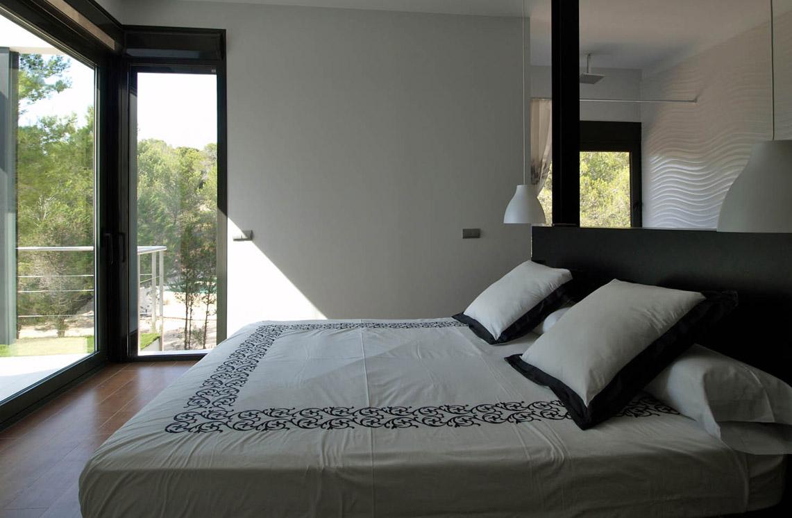 Alquiler de Villa en Cala Tarida 714 - IBIZA 45