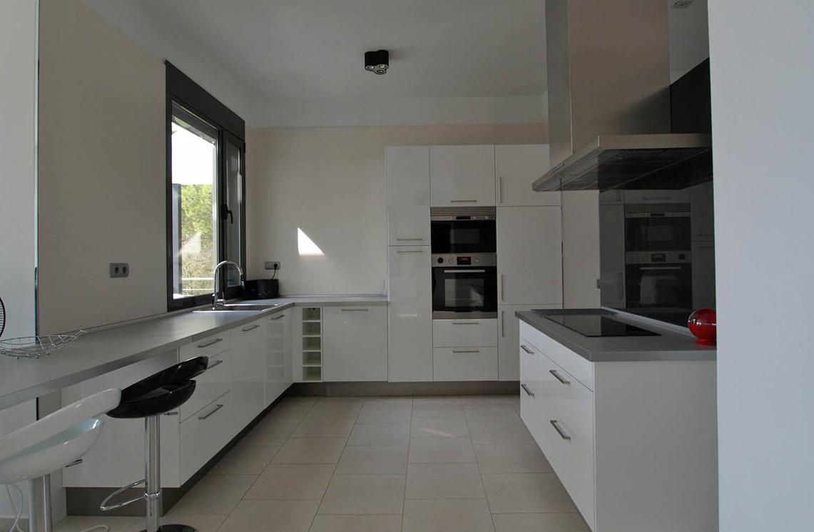 Alquiler de Villa en Cala Tarida 714 - IBIZA 49