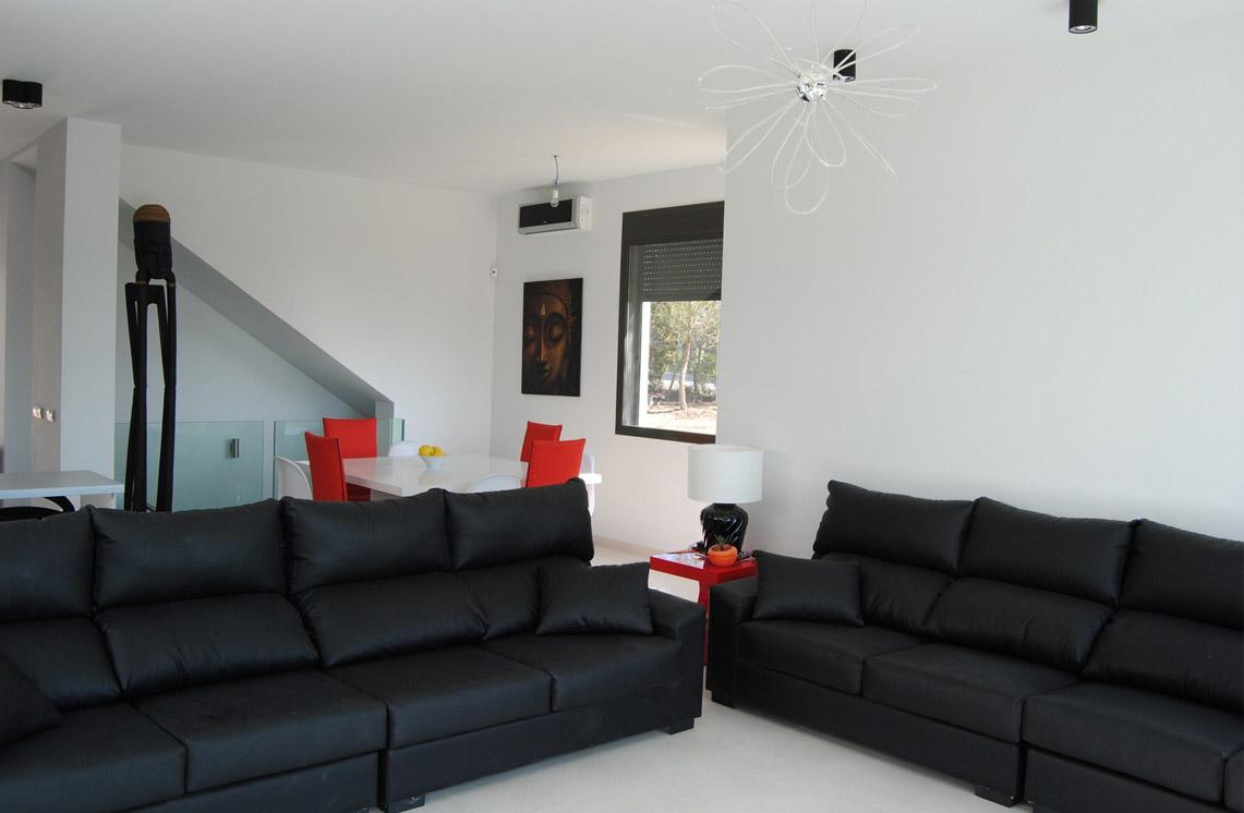 Alquiler de Villa en Cala Tarida 714 - IBIZA 50