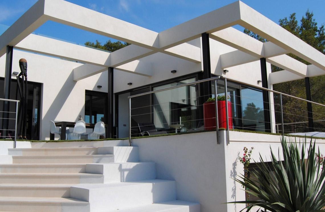 Alquiler de Villa en Cala Tarida 714 - IBIZA 57