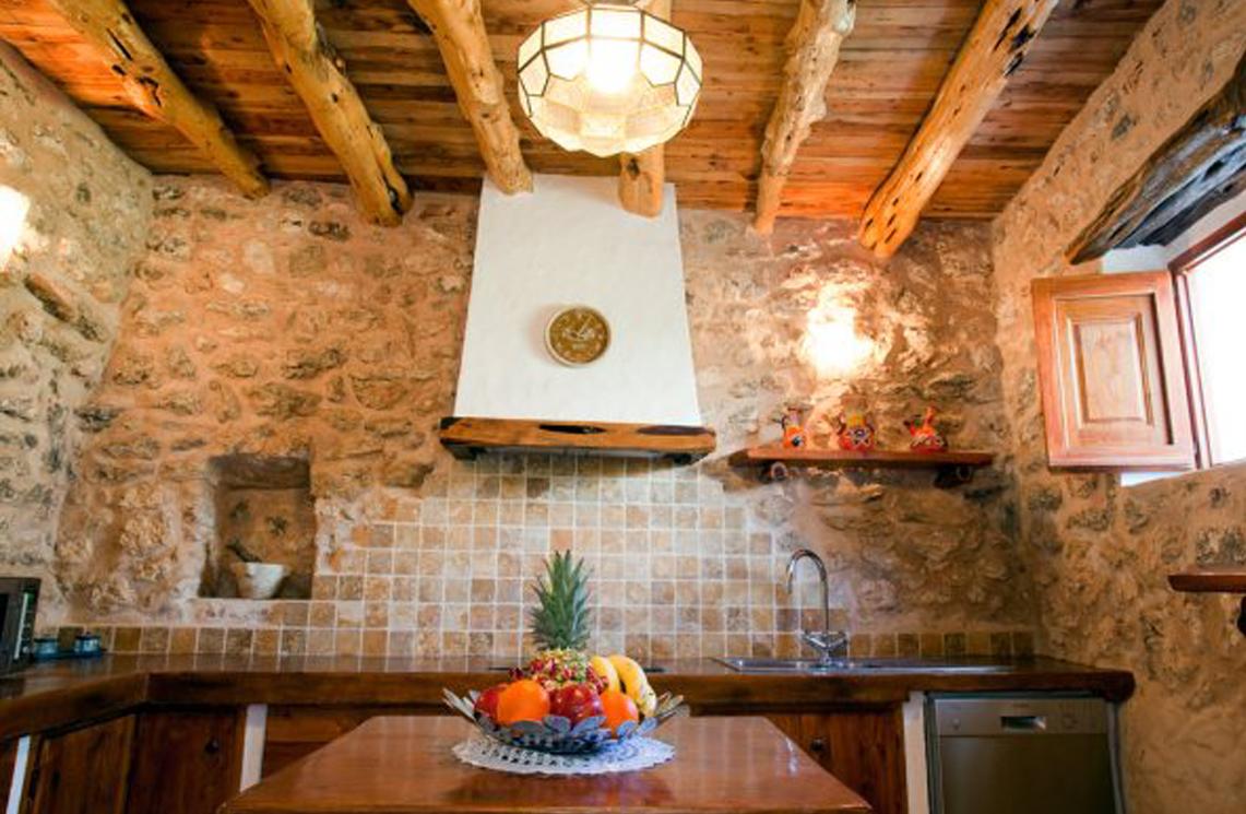 Alquiler Villa Cala Vadella - IBIZA - 730 - 11