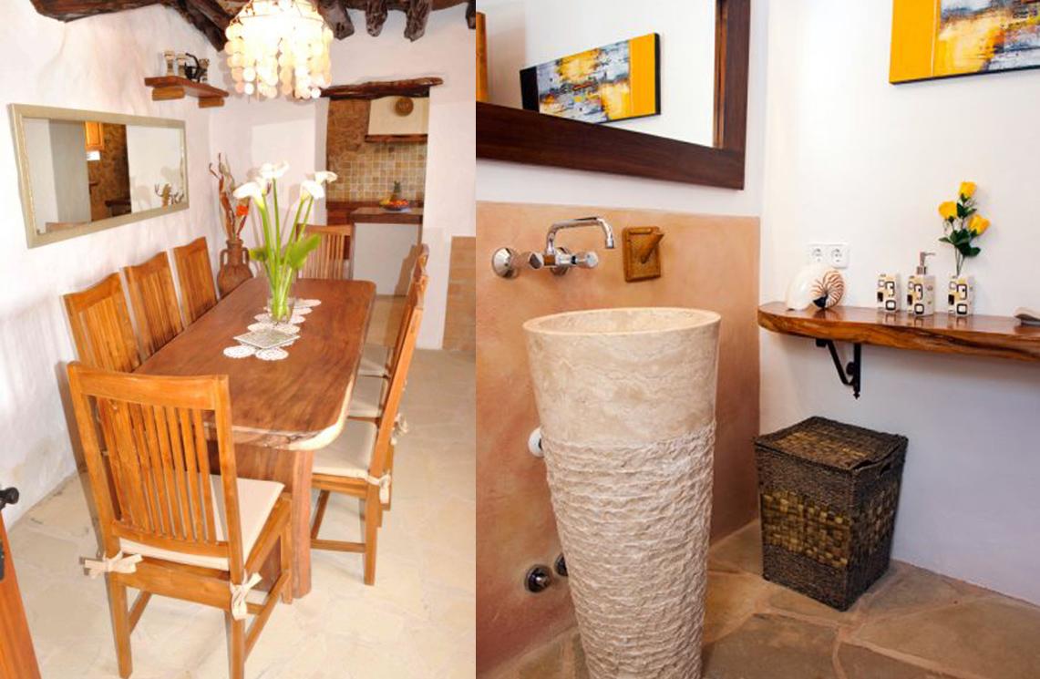 Alquiler Villa Cala Vadella - IBIZA - 730 - 12