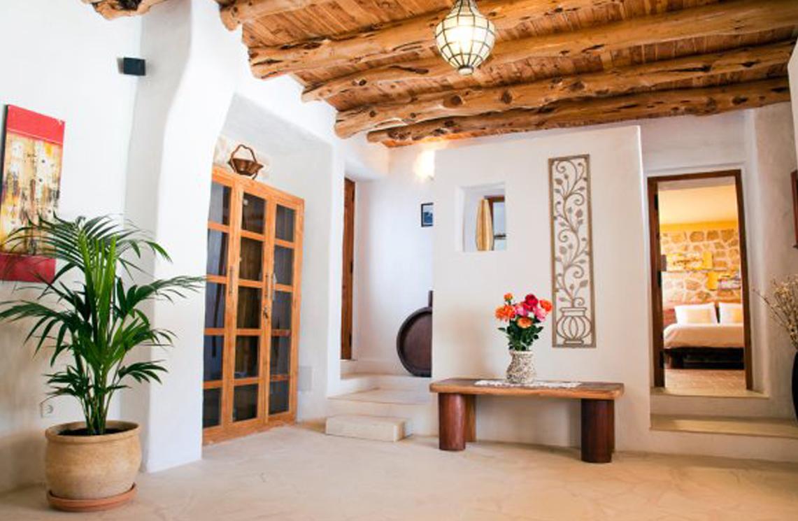 Alquiler Villa Cala Vadella - IBIZA - 730 - 13