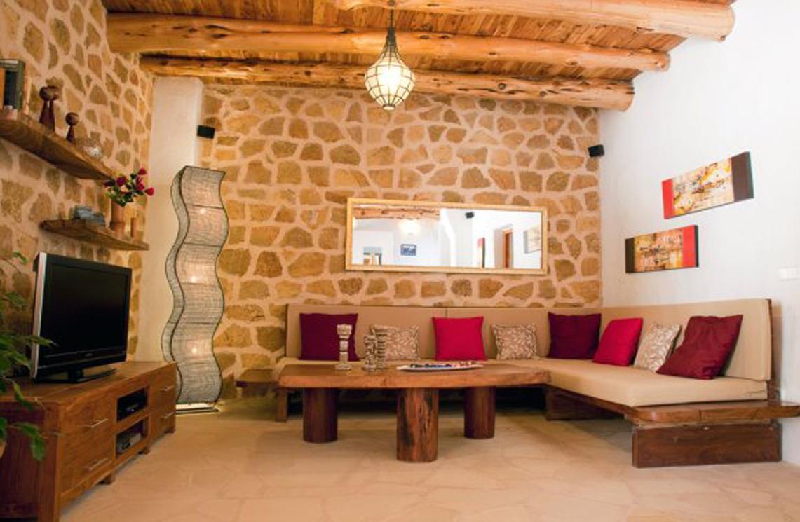 Alquiler Villa Cala Vadella - IBIZA - 730 - 14