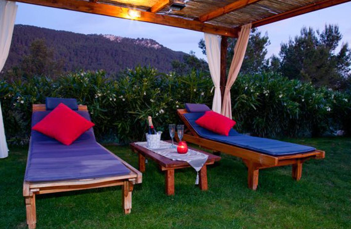 Alquiler Villa Cala Vadella - IBIZA - 730 - 17