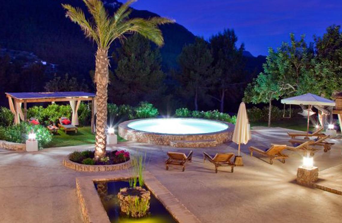 Alquiler Villa Cala Vadella - IBIZA - 730 - 19