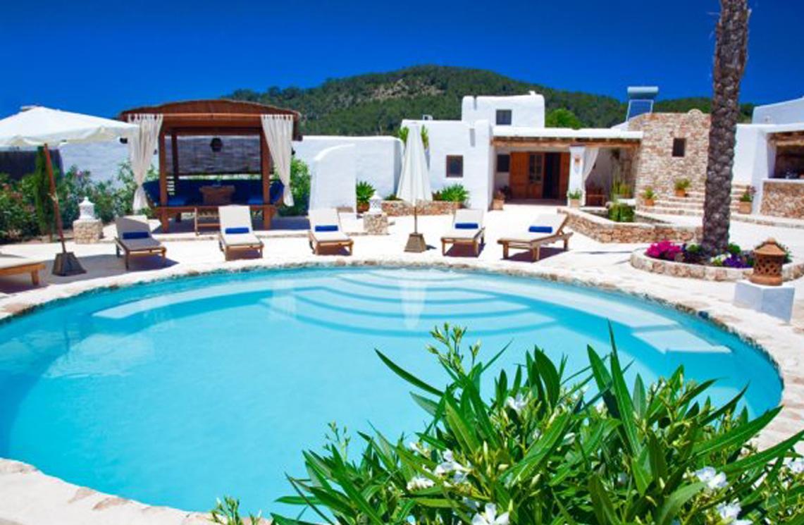 Alquiler Villa Cala Vadella - IBIZA - 730 - 2