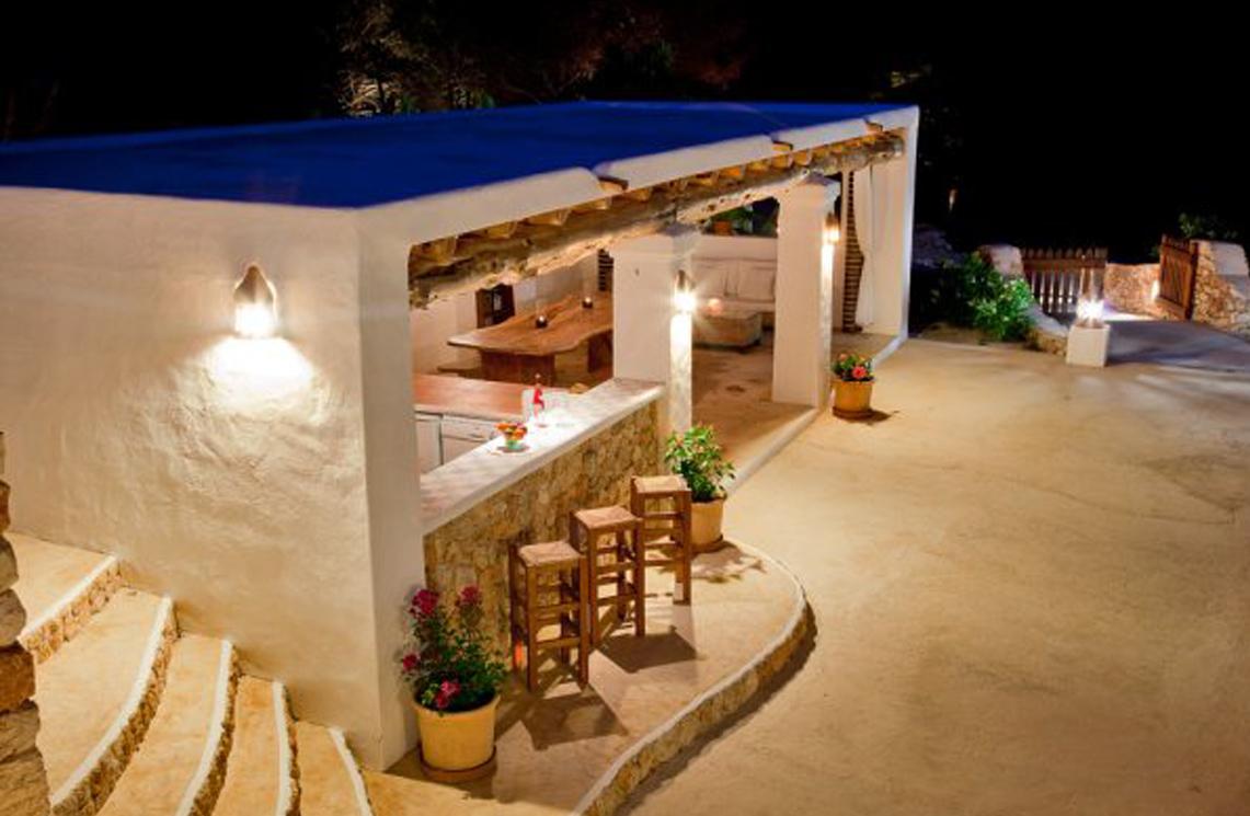 Alquiler Villa Cala Vadella - IBIZA - 730 - 20