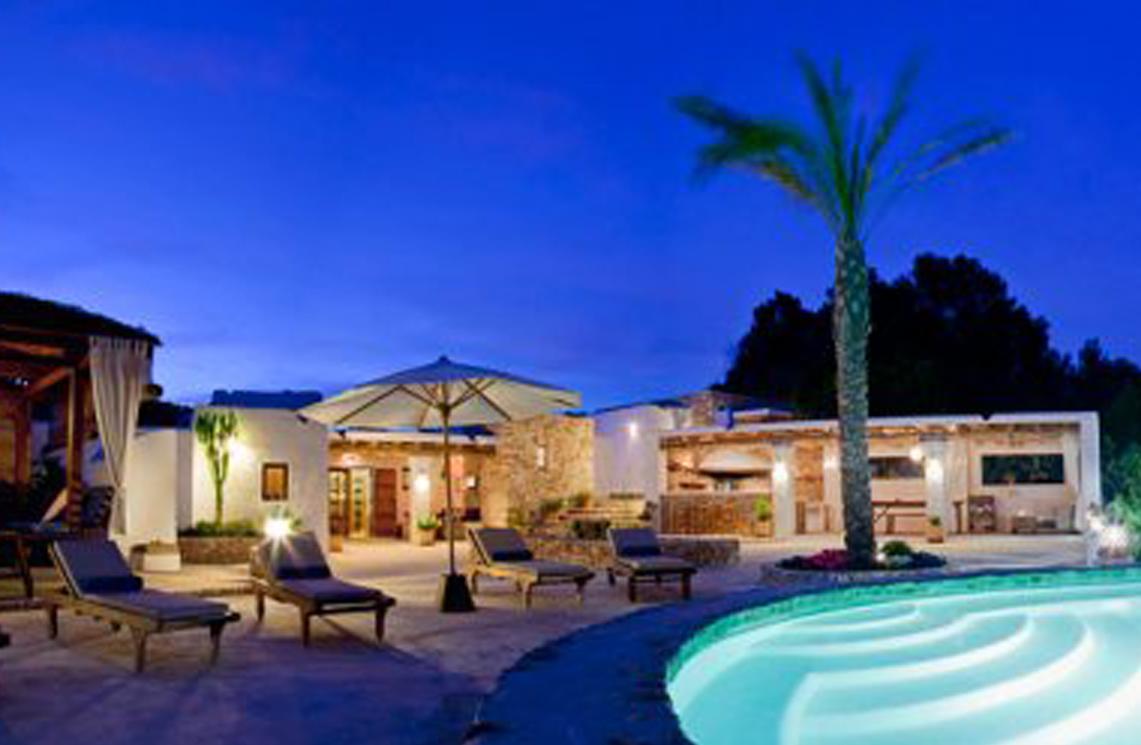 Alquiler Villa Cala Vadella - IBIZA - 730 - 21