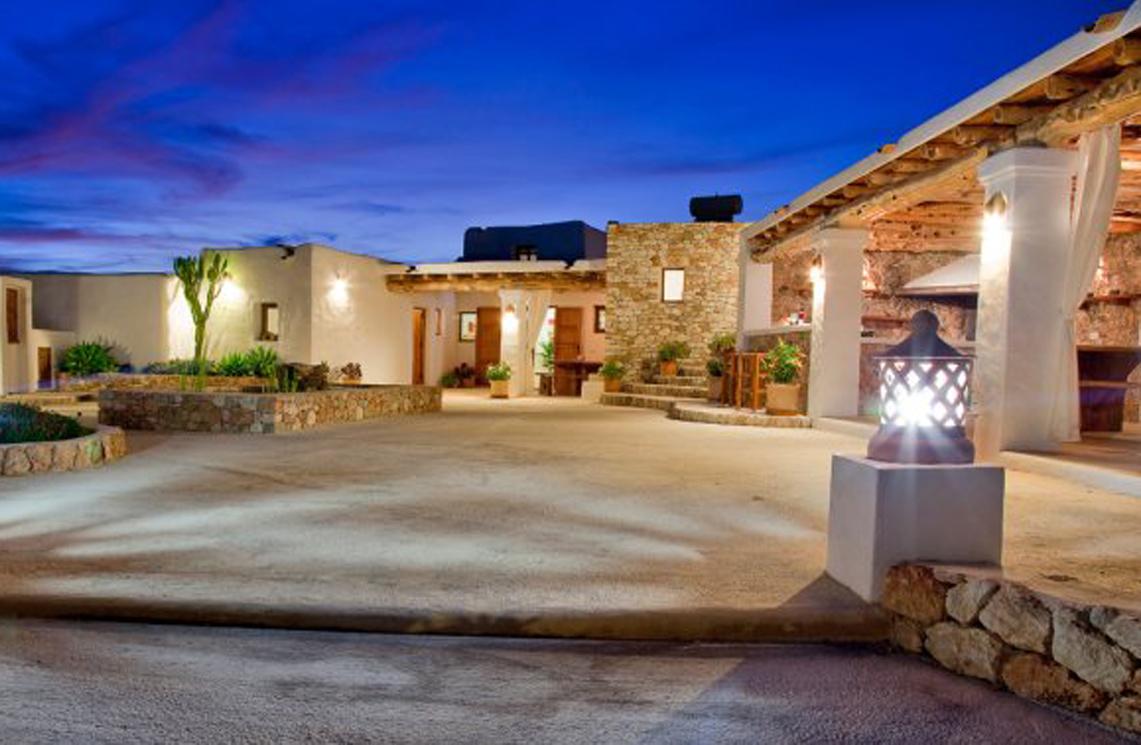 Alquiler Villa Cala Vadella - IBIZA - 730 - 22