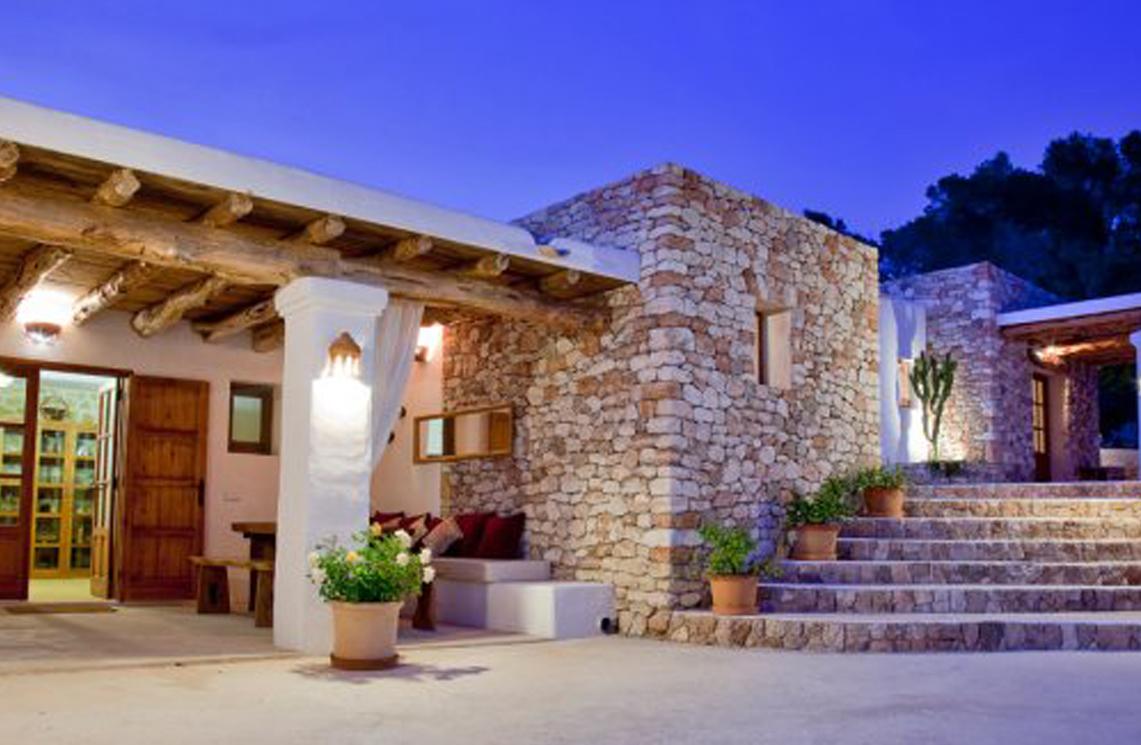Alquiler Villa Cala Vadella - IBIZA - 730 - 23