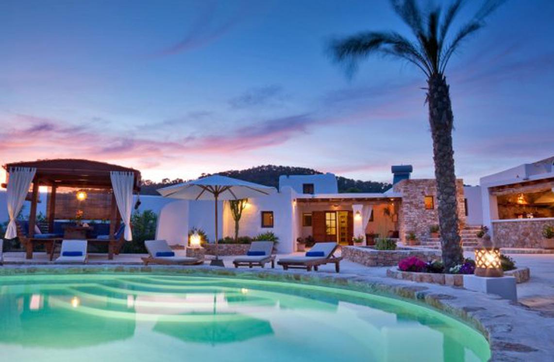 Alquiler Villa Cala Vadella - IBIZA - 730 - 24