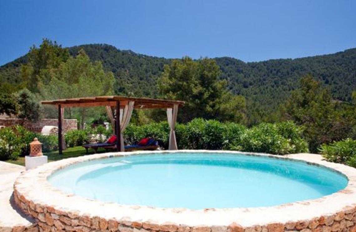 Alquiler Villa Cala Vadella - IBIZA - 730 - 3