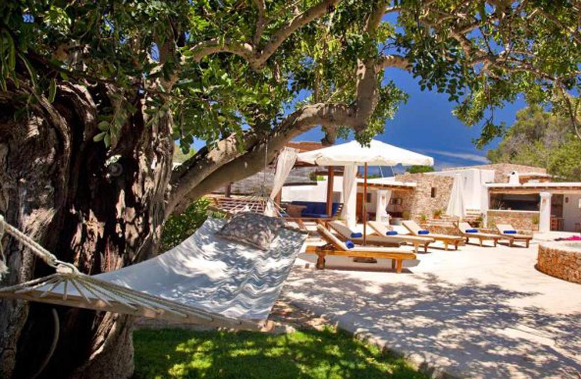Alquiler Villa Cala Vadella - IBIZA - 730 - 4
