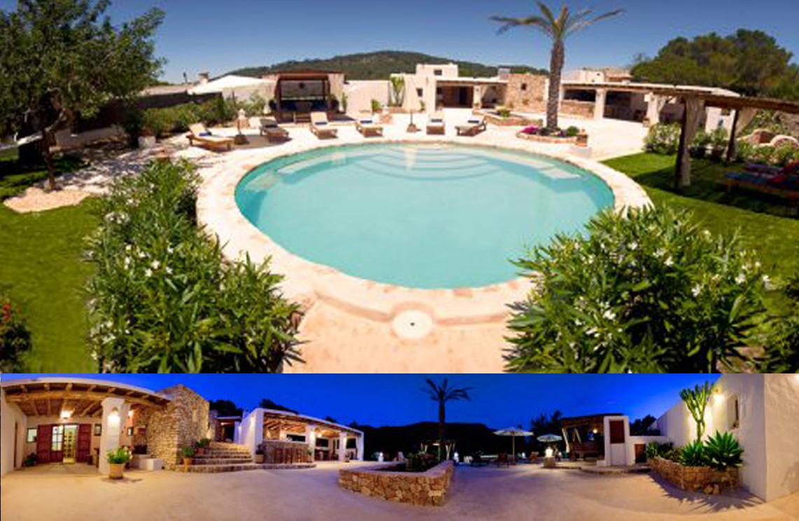 Alquiler Villa Cala Vadella - IBIZA - 730 - 5