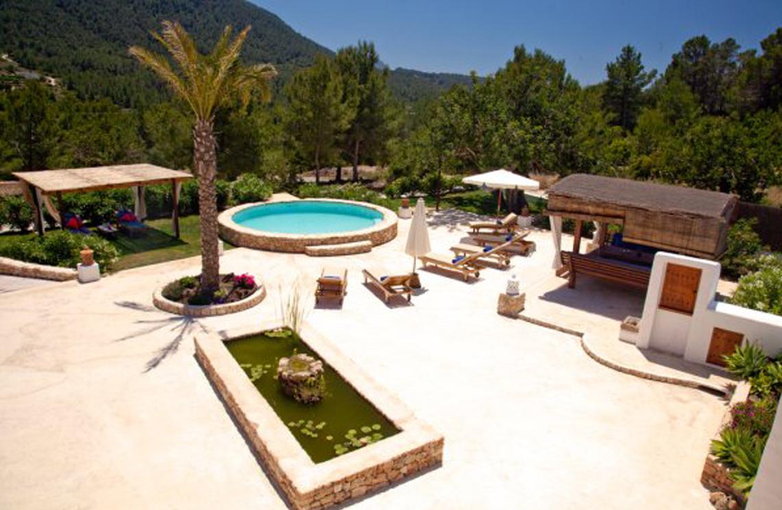 Alquiler Villa Cala Vadella - IBIZA - 730 - 6