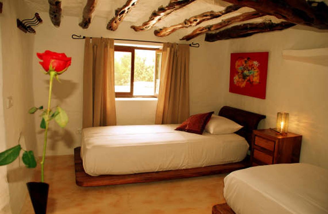 Alquiler Villa Cala Vadella - IBIZA - 730 - 7