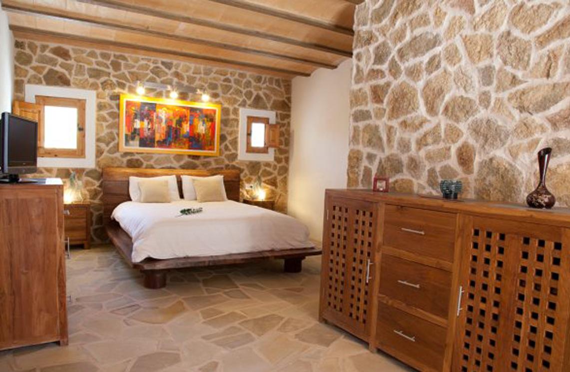 Alquiler Villa Cala Vadella - IBIZA - 730 - 8