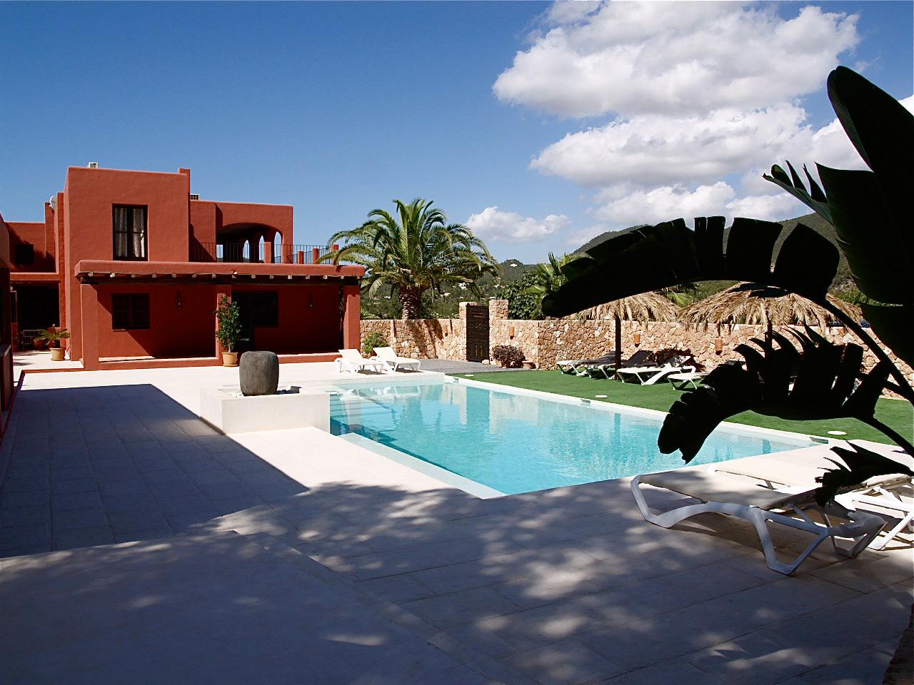 Alquiler de Villa en Cala Vadella - Ibiza (Ref. 738) - 0